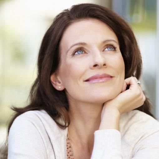 Rinita vasomotorie la menopauza