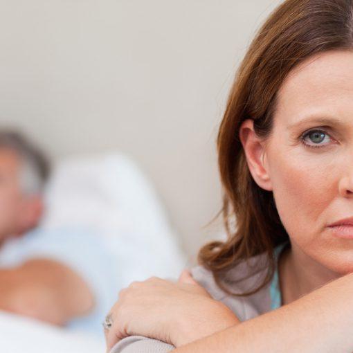 5 sfaturi ca să rămâi sănătoasă și fericită la menopauză – AIM Group